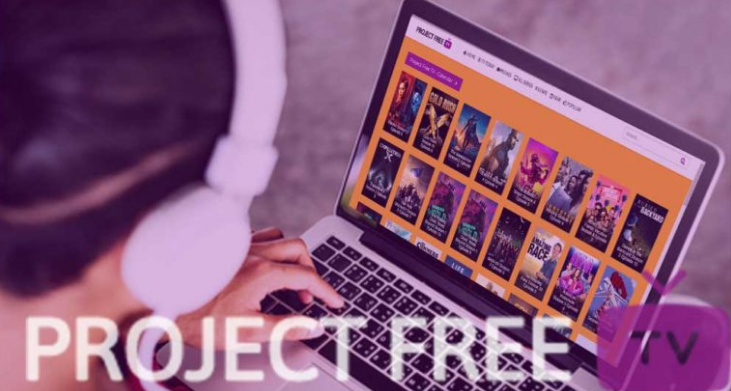 Project Free TV Banner Image